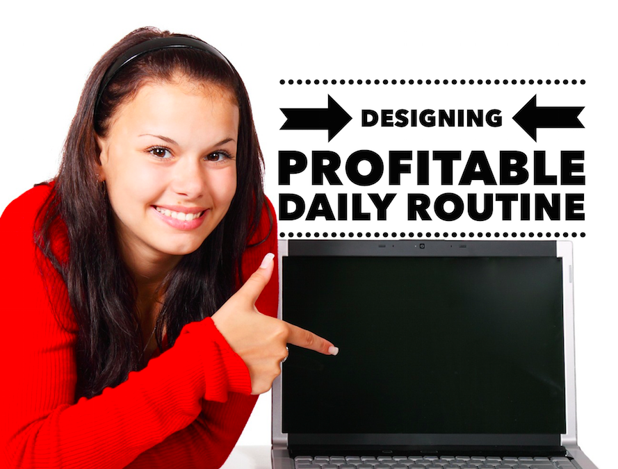 Creating A Profitable Network Marketing Daily