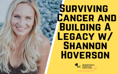 [REVEALED] Mark & Shannon Hoverson's Cancer and Legacy Story
